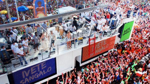 Bloco Cerveja e Cia entre os mais caros carnavais do brasil