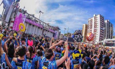 Bloco camaleao entre os shows mais caros do carnaval do brasil