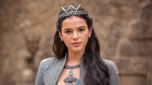 Bruna Marquezine entre as atrizes mais bem pagas da Rede Globo