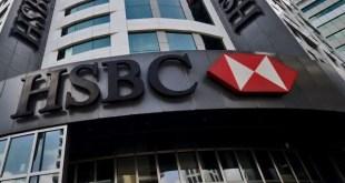 HSBC Holdings entre os maiores bancos do mundo