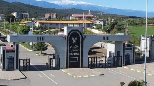 Islamic Azad University entre as maiores universidades do mundo