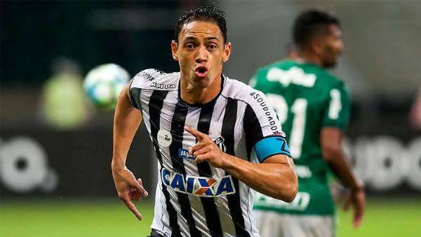 Ricardo Oliveira entre os atacantes mais bem pagos do brasil