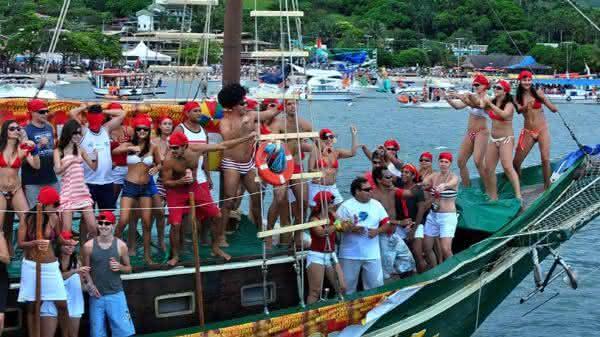 Sao Sebastiao entre os carnavais mais caros do brasil