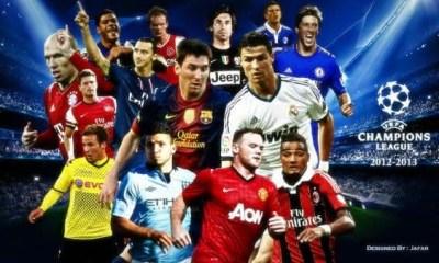 Top 10 melhores clubes do mundo 1