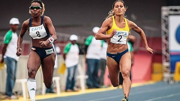 atletismo entre os esportes mais praticados no brasil