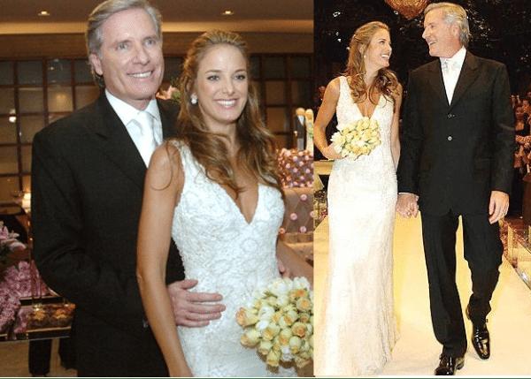 casamento de roberto justus e ticiane pinheiro entre os casamentos mais caros do brasil