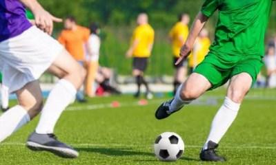 futebol entre os esportes mais praticados no brasil