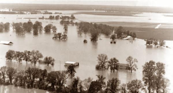 Bangladesh 1974 entre as maiores inundacoes da historia