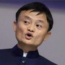 Jack Ma entre os maiores bilionarios do mundo