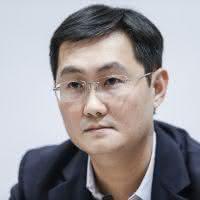 Ma Huateng entre os maiores bilionarios do mundo