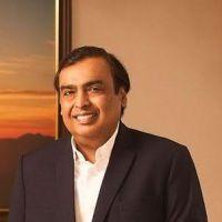 Mukesh Ambani entre os maiores bilionarios do mundo