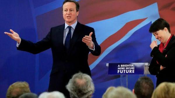 david cameron brexit cartadas politicas
