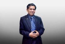 Dato' Dr Jalaluddin Harun