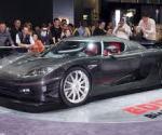 Los 10 autos más lujosos del mundo