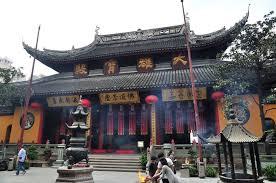 Templo del Buda de Jade-Lugares para Visitar en Shanghai