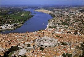 Arles Mejores Atracciones Turísticas de Francia