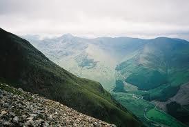 Ben Nevis Mejores lugares Para Visitar en Escocia