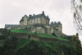 Castillo de Edimburgo 10 Mejores lugares Para Visitar en Escocia