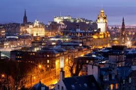 Edimburgo mejores lugares para visitar en Reino Unido