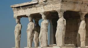 Erecteión principales atracciones turísticas en Atenas