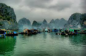 HaLong Bay Maravillas Naturales del Mundo