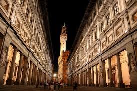 La Galería de los Uffizi Mejores Museos de Arte del Mundo