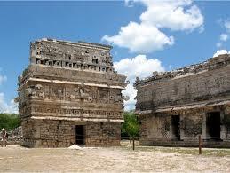La Iglesia Lugares para Visitar en Chichén Itzá