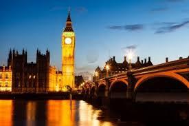 Londres mejores lugares para visitar en Reino Unido