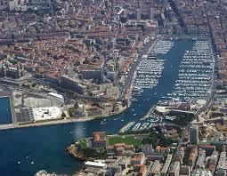 Marsella Mejores Atracciones Turísticas de Francia