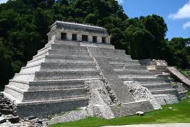Palenque Mejores Atracciones Turísticas de México