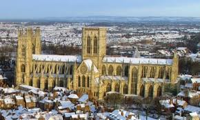 York mejores lugares para visitar en Reino Unido
