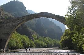 El Puente Viejo de Konitsa - Grecia Puentes Más Peligrosos del Mundo