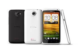HTC One X Top 10 Mejores Celulares Quad Core 2014