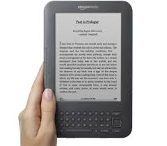 Kindle 3G 10 Mejores Kindles Lectores de Libros electrónicos 2014
