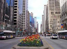 Magnificent Mile Top 10 mejores atracciones turísticas para visitar en Chicago.visitar chicago vacaciones en chicago los mejores hoteles de chicago atracciones turísticas para visitar en Chicago