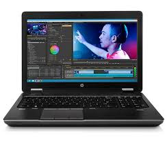 HP ZBook 15 Laptops del 2014