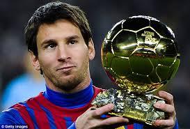 Lionel Messi jugadores de fútbol mejores pagados