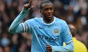 Yaya Touré jugadores de fútbol mejores pagados