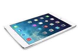 Mejores-tablets- iPad Mini