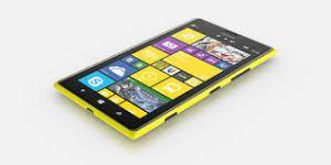 Nokia Lumia 1520 smartphones con mejores cámaras