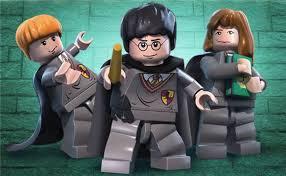 Mejores juegos Lego 7