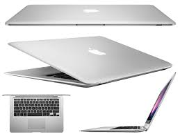 Mac Book Air (Apple)