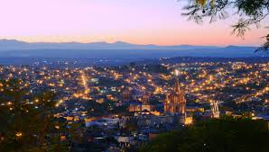 10 Mejores lugares para visitar en México