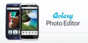 6 Plicaciones para celulares fotos