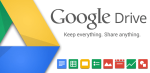 Google Drive Alternativa a Microsoft Power Point