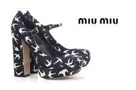 Miu Miu Mejores marcas de zapatos para mujer