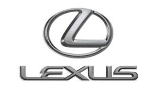 1. Lexus mejores marcas de automóviles