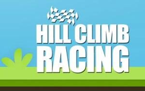 7. Hill Climb Racing mejores juegos de autos para iOS