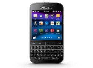BlackBerry Classic Mejores Smartphones de 3 5 pulgadas
