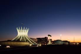 Brasilia Mejores lugares turísticos de Brasil